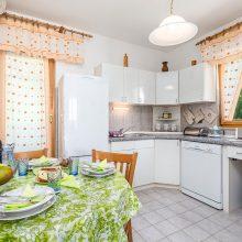 Apartmani Hrvatin - apartman