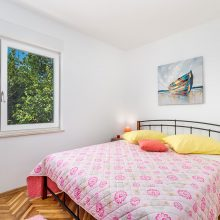 Apartmani Hrvatin - Studio apartman 2