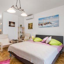 Apartmani Hrvatin - Apartman 1