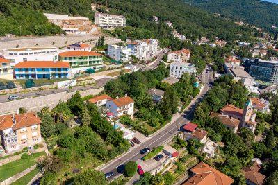 Apartmani Hrvatin - Opatija